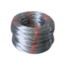 1.2 Mm Silver Galvanized Iron Wire for Industrial