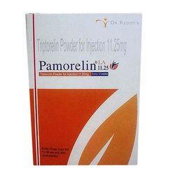 Pamorelin (triptorelin) Injection