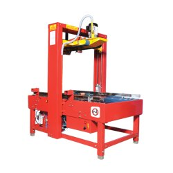 Uniform Carton Taping Machine