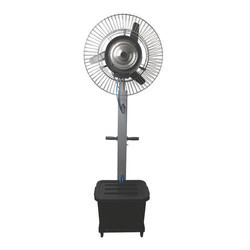 Electric Water Mist Fan