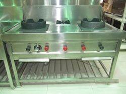 Chinese Burner Gas Stove
