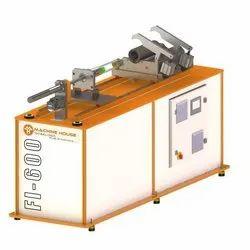 FI-600 Submersible Pump Coil Insertion Machine