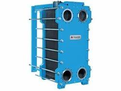 Titanium Tranter Heat Exchanger, 50 Sqm