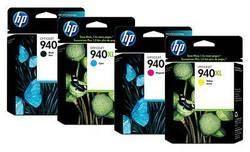 HP 920XL Ink Cartridge Full Set