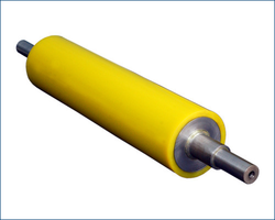 Polyurethane Rollers for Textile Industry