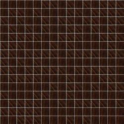 D313A Decora Plain Color Glass Mosaics