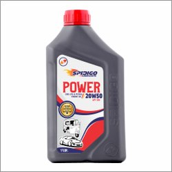 20W50 CNG LPG & Petrol Engine Oil