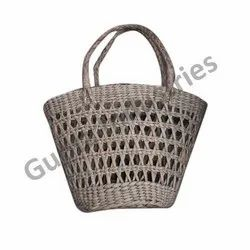 Sea Grass Seagrass Basket