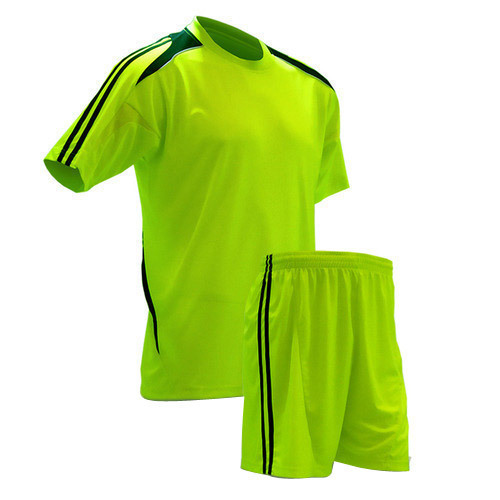 801d849d0 Football Jersey Set, फुटबॉल जर्सी सेट at Rs 250 /set ...