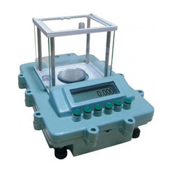 Electronic Flame Proof Weighing Scale