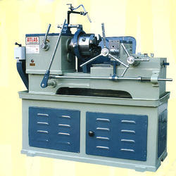 Bolt Cum Pipe Threading Machines Bed Type