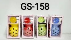 GS-158 AROMA DIFFUSER GIFT SET