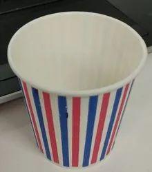 Multicolor TEA CUP 130 ML