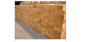 Block Ceramic Refractory Bricks