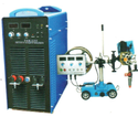MZ 1000 Submerge Arc Welding Machine