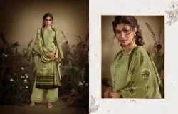 Beautiful Casual Wear Salwar Suit Krishti