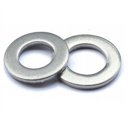 SS Washers