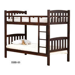 ISBB-03 Metal Bunk Bed
