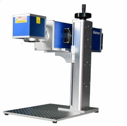 Aztec Fluids CO2 Laser Printer