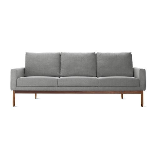 Simple 3 Seater Sofa At Rs 20000 Piece