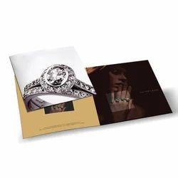 Brochure Catalogue Printing