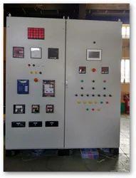 Control & Relay Panels (CRP)