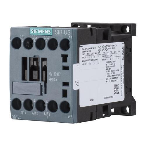 3 Three Phase Siemens Power Contactor  Rs 700   Piece