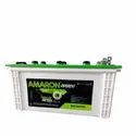Amaron 150 Ah Aam-cr-11500 Tubular Battery, Warranty: 30 Month
