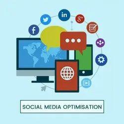社会化媒体优化服务