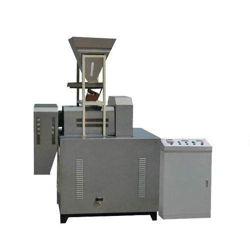 Snacks Making Machine - Fully Automatic Kurkure Production