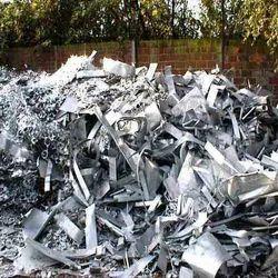 Ferrous Shredded Metal Scrap 04