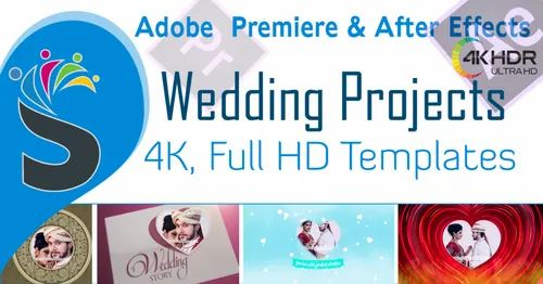 Adobe Premiere Pro Wedding Projects With 1TB HDD in