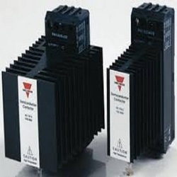 DIN RAIL Solid State Relays india