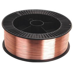 Stainless Steel MIG Welding Wire - Manufacturers & Suppliers of SS ...