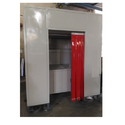 Sanding Booth for Automobile Industry