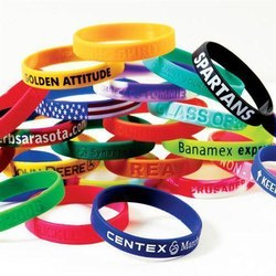 Multicolored Wrist Band