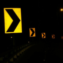 Highway Direction Board