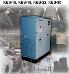 Screw Air Compressor 15 TO 30 KW
