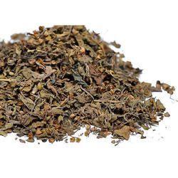 Tulsi Dry Leaf