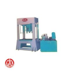 Five Cylinder Hydraulic Deep Draw Press
