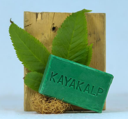 Kayakalp Soap