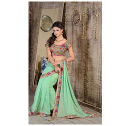 Casual Wear Sarees