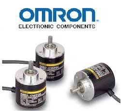 Omron Electronic Component