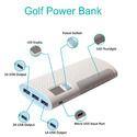 APG GOLF Power Bank