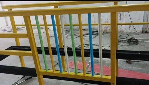 GRP Fencing - GRP/FRP Fencing Manufacturer from Hyderabad