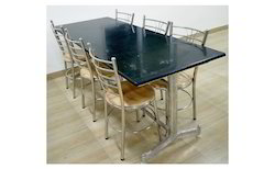 CANTEEN DINING TABLES & CHAIRS