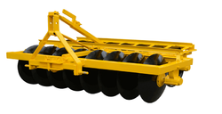 Cast Iron Disc Harrow