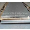 Stainless Steel Plate 309