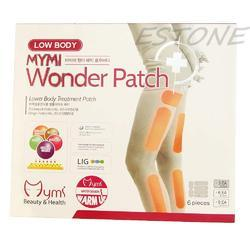 Mymi Slimming Patches For Lower Body (3148)