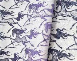 Customized Jacquard Weave Fabrics